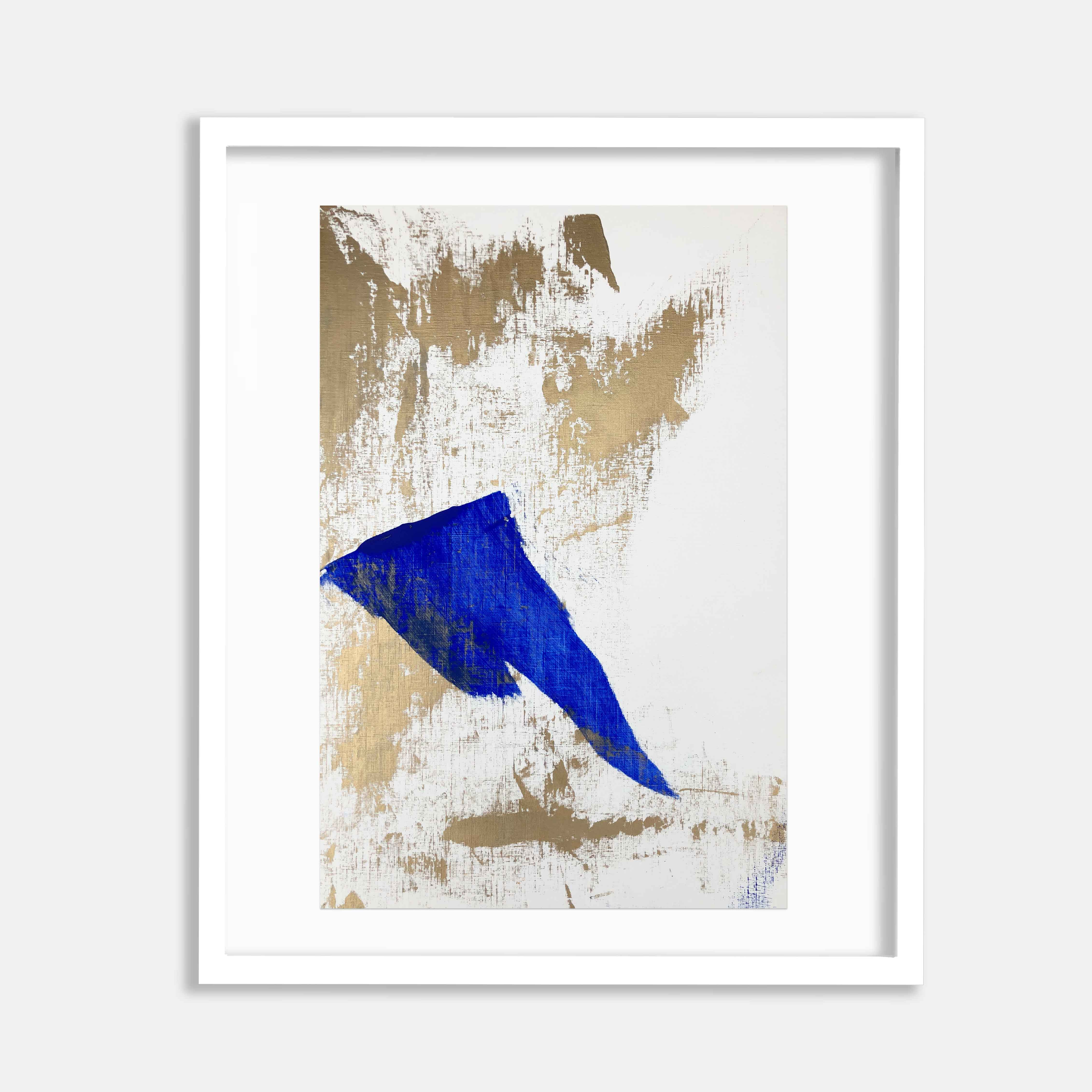 Untitled (White Painting 18-22)