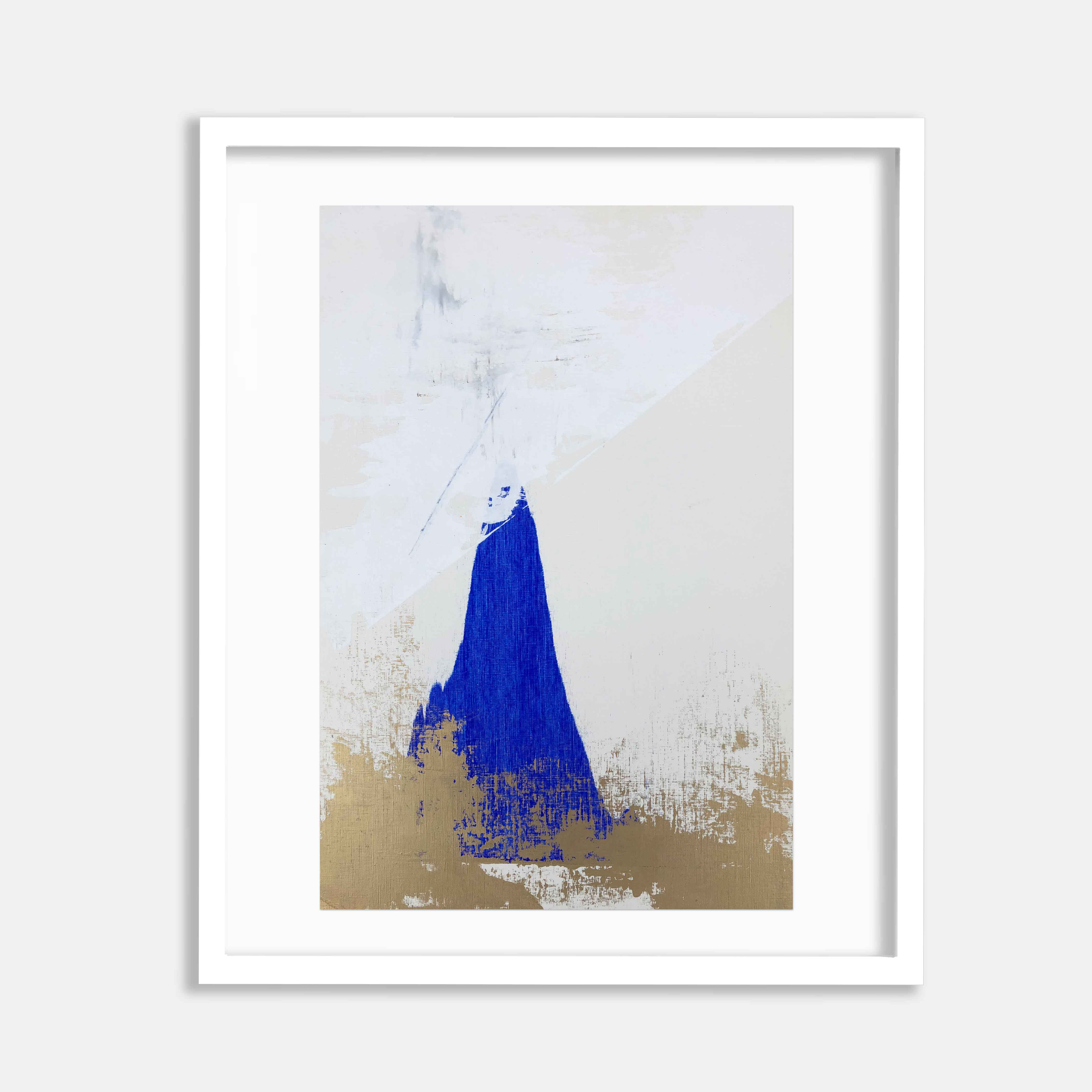 Untitled (White Painting 18-23)