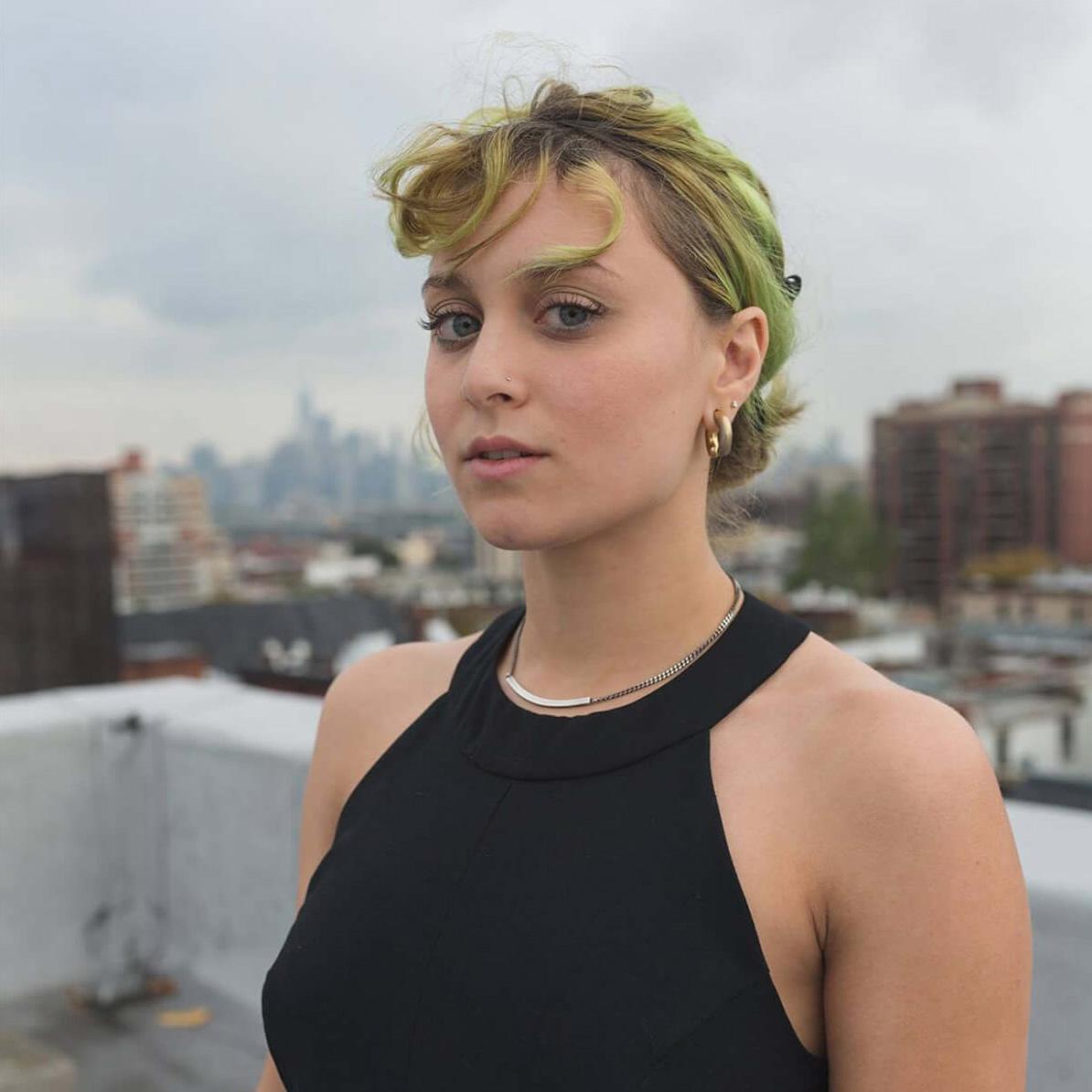 Katie Hector