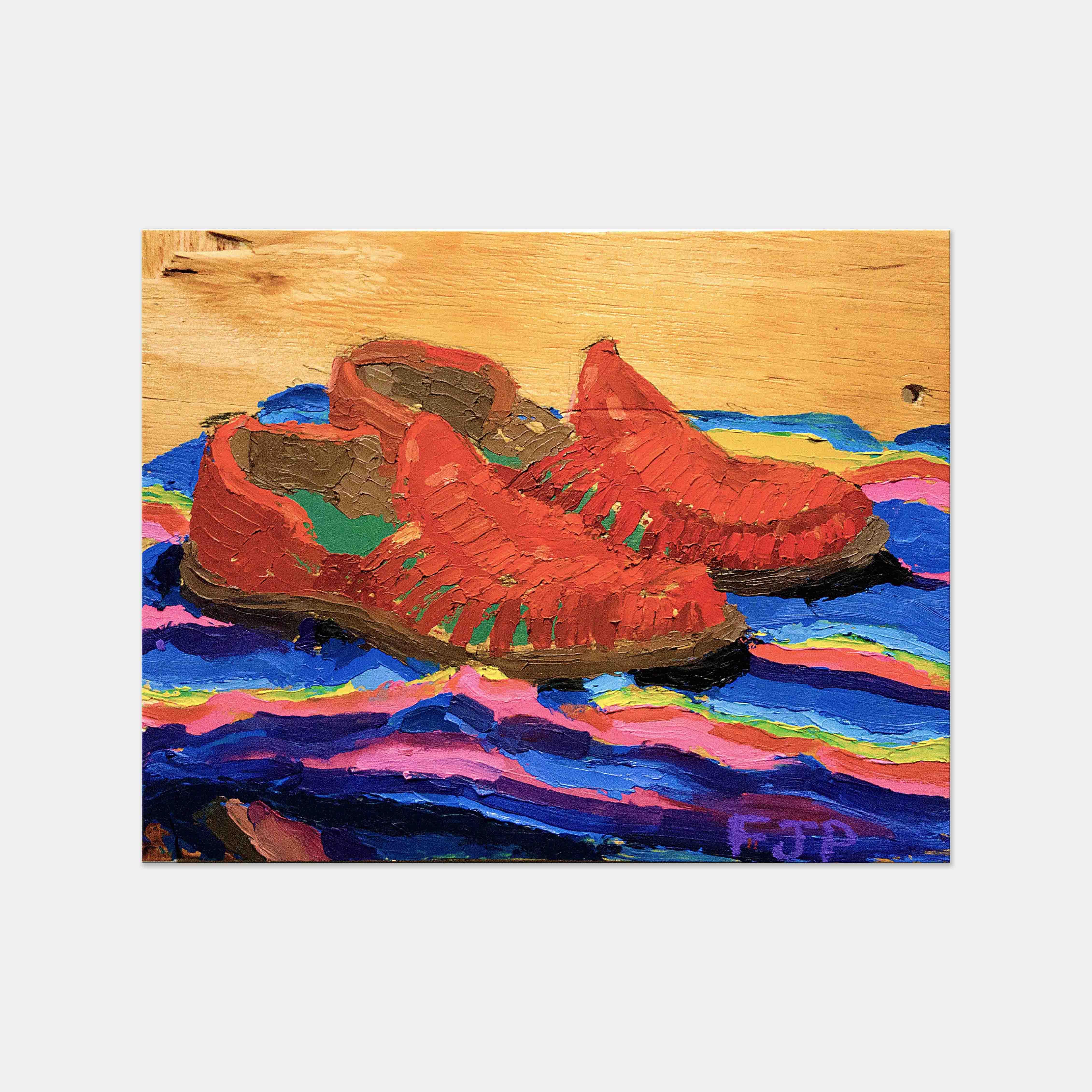 Huaraches (Sandals)