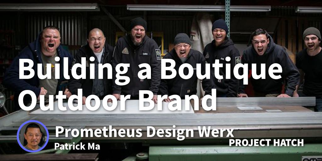 Prometheus Design Werx