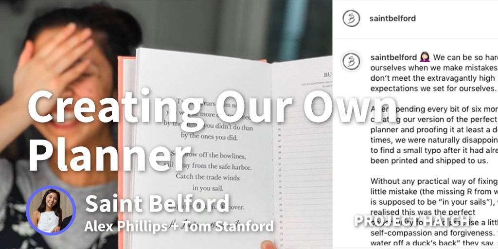 Saint Belford