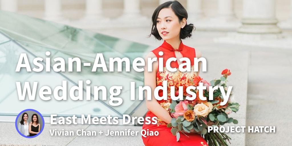East Meets Dress