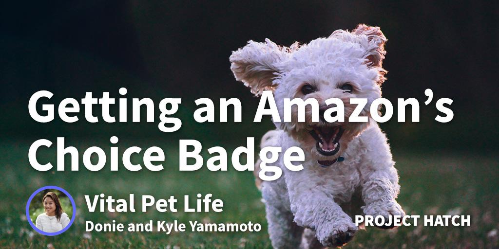 Vital Pet Life