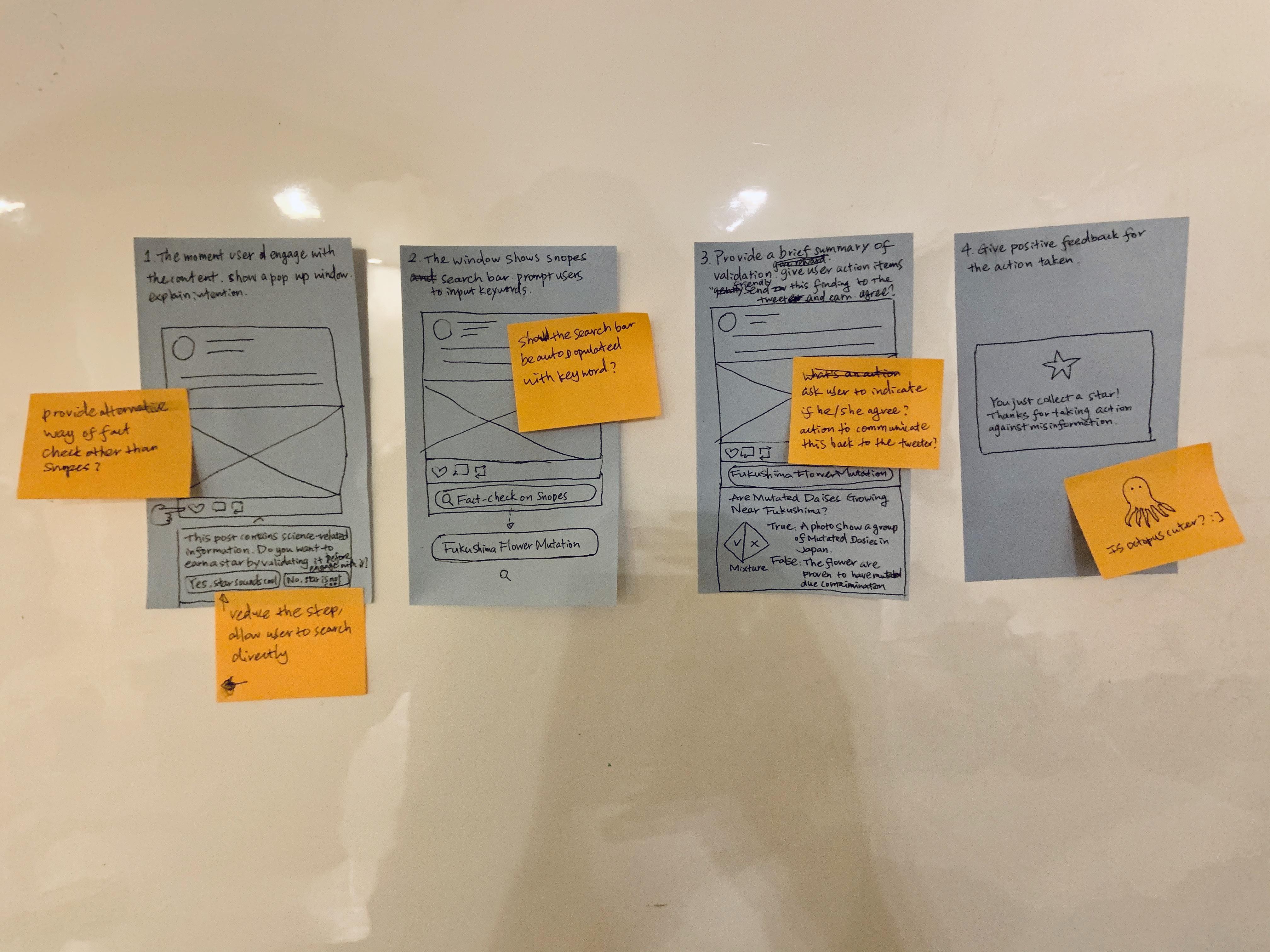 Drafting Prototype @Tara Lin