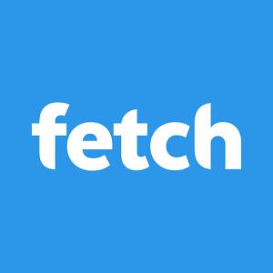 Logo - fetch