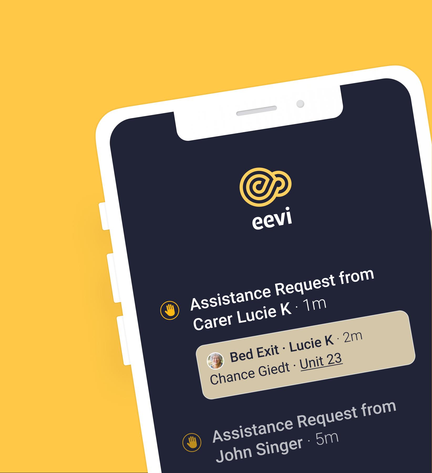 Eevi-MVP Build