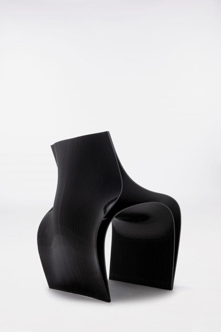 Selected works by Daniel Widrig