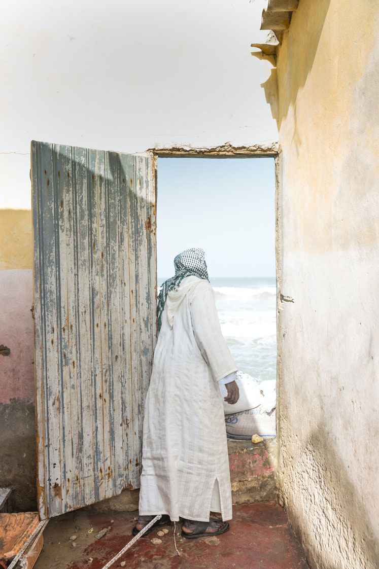 Climate Change in Senegal by Greta Rybus