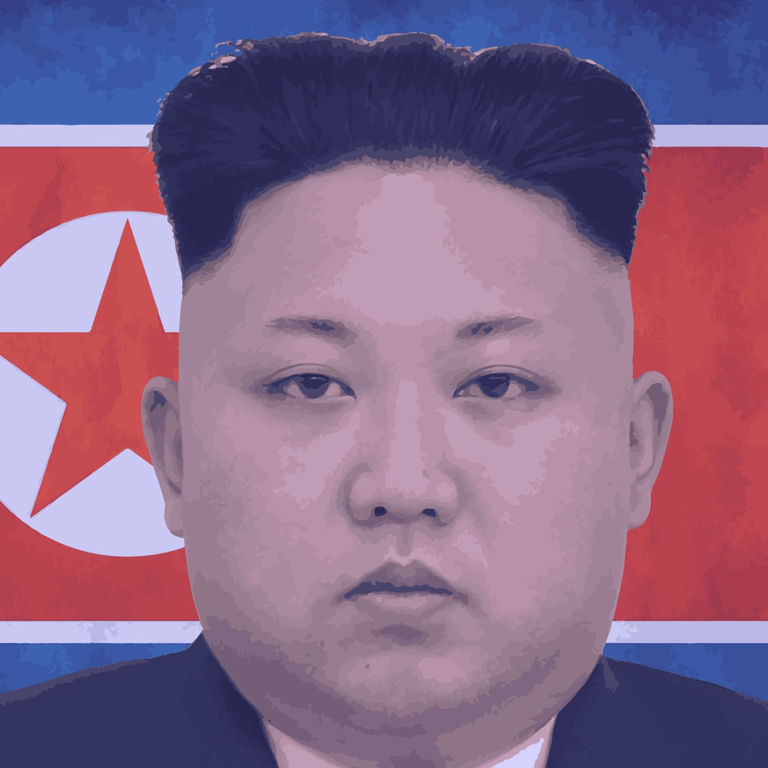 North Korea - The Hermit Kingdom