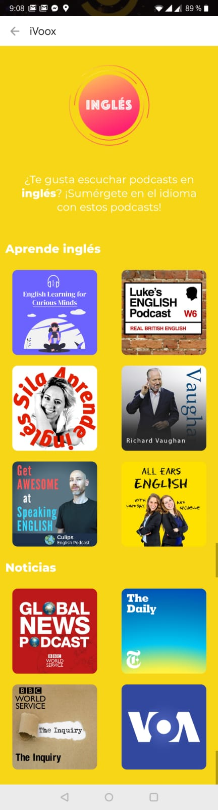 Number 1 podcast for English Learning