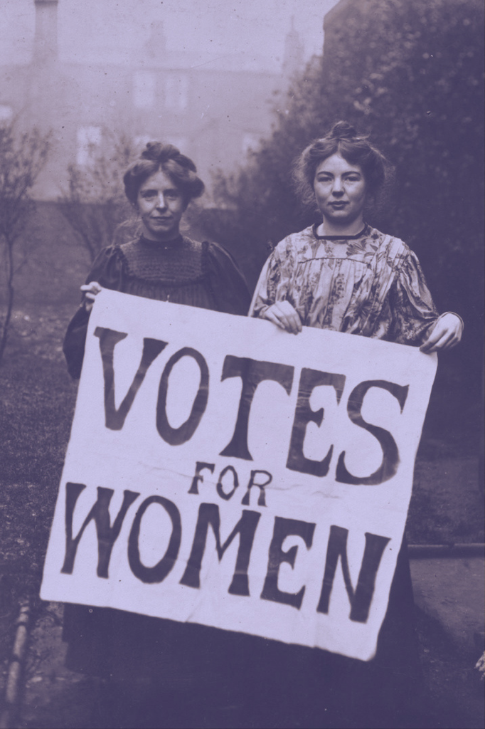The Suffragettes // How Women Won The Vote