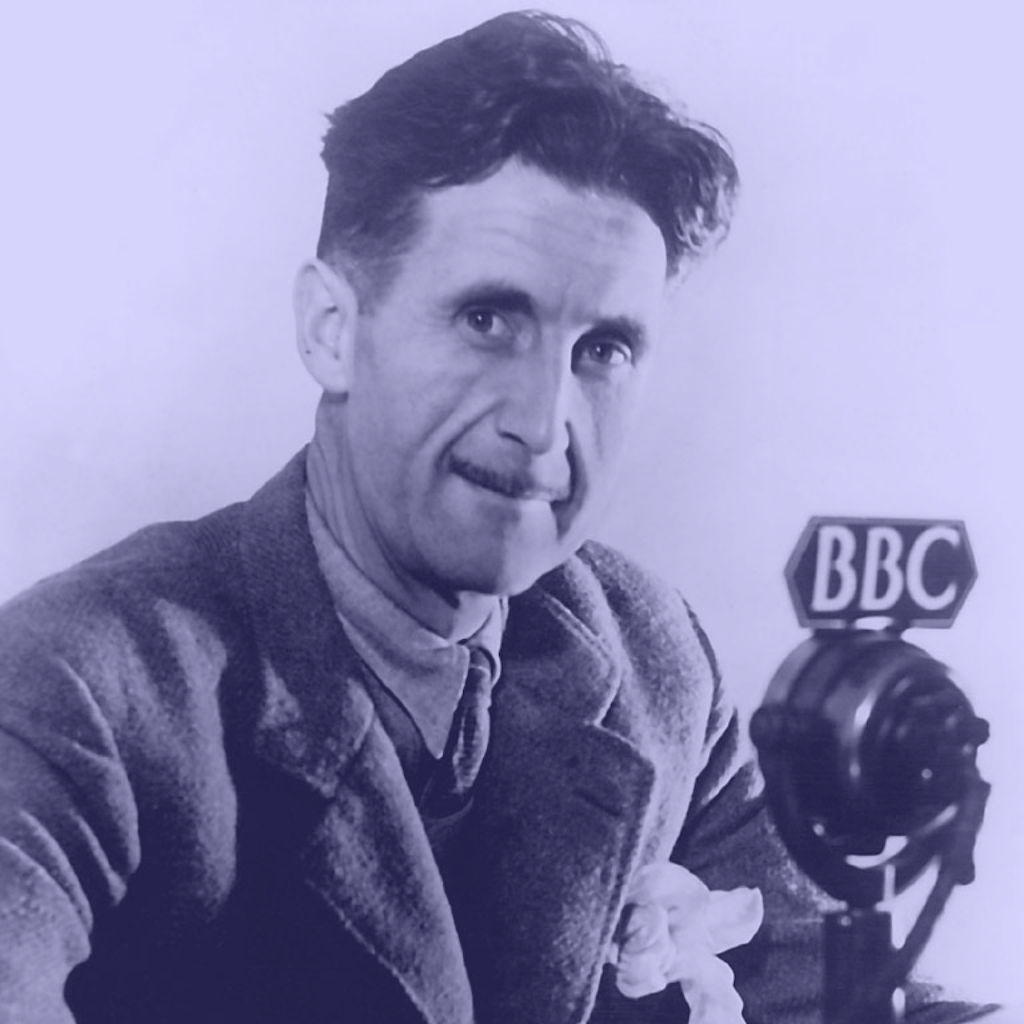 How To Write Effectively in English // George Orwell's Six Rules For Writing