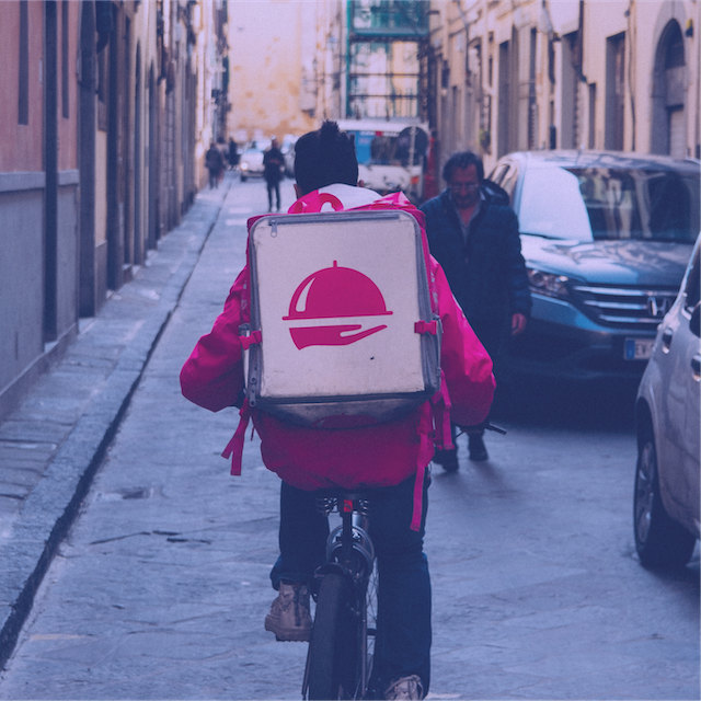 The Hidden Cost of Food Delivery Apps