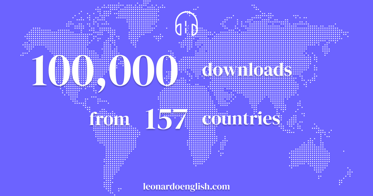 What I've Learned From 100,000 Downloads