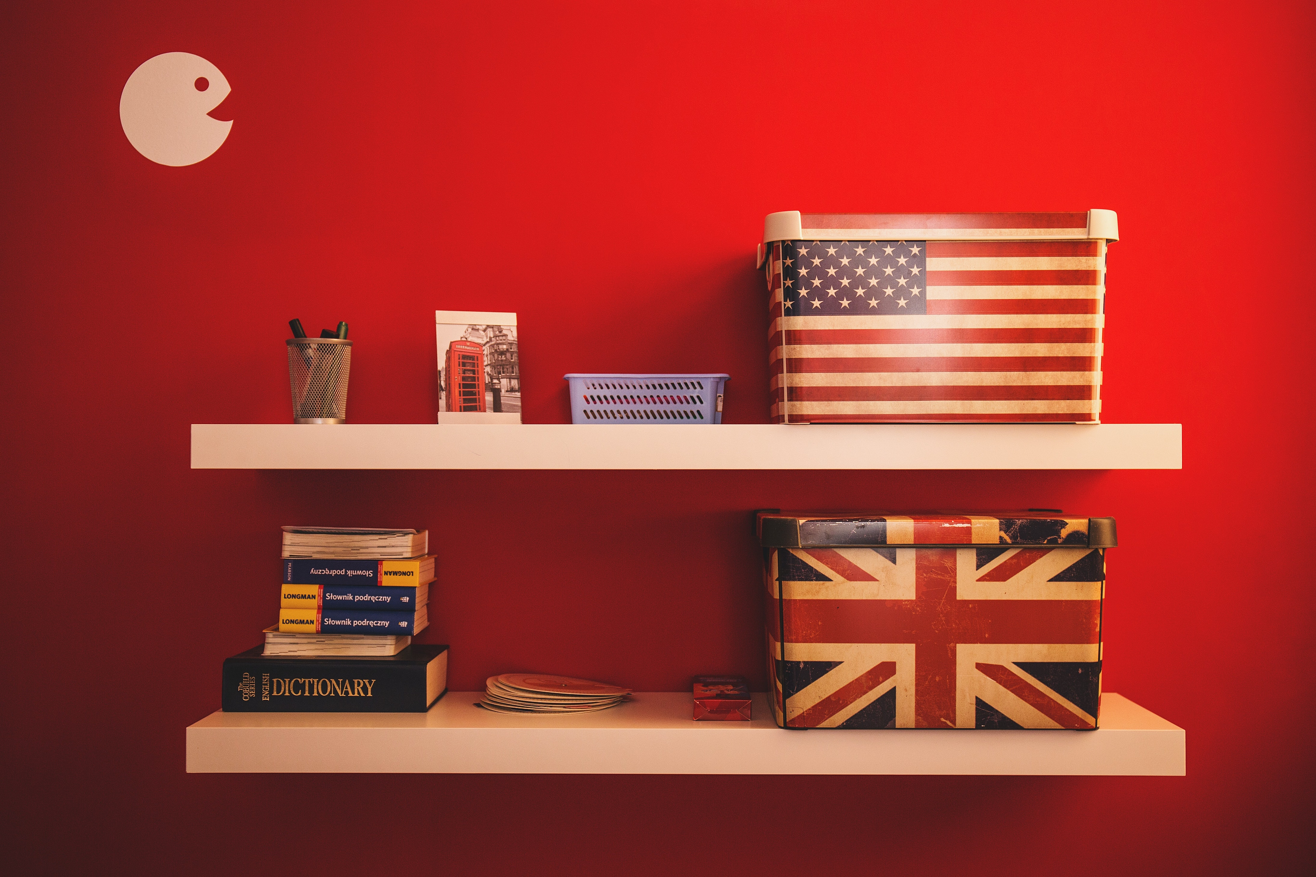 How To Create Your Own English Immersion Course