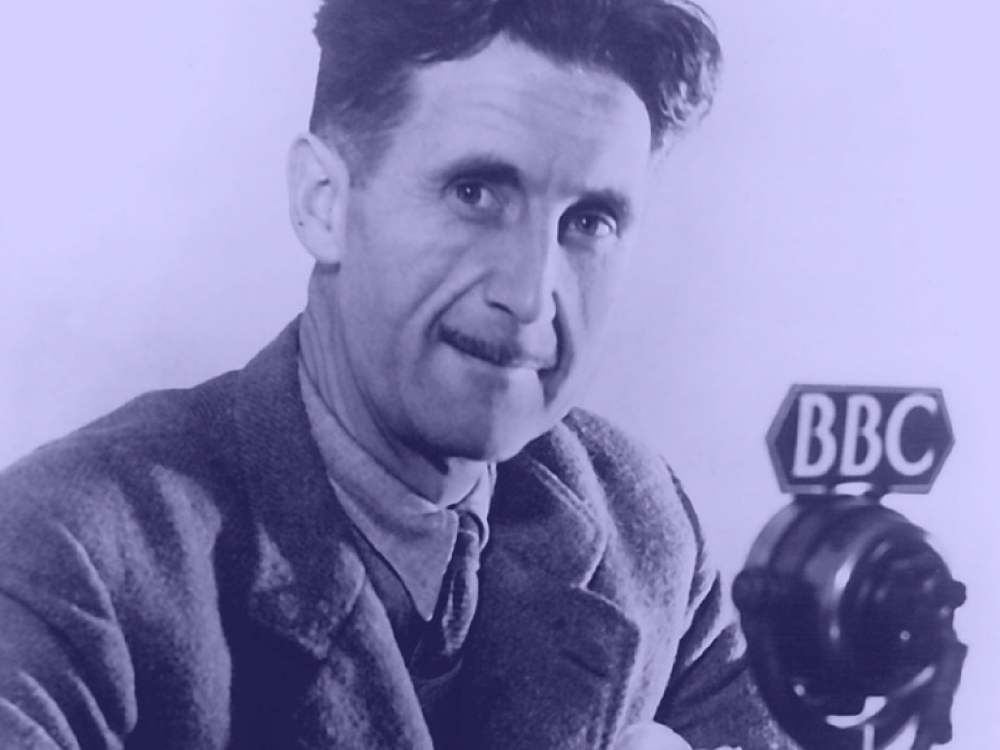 How To Improve Your Writing in English - George Orwell's Six Rules