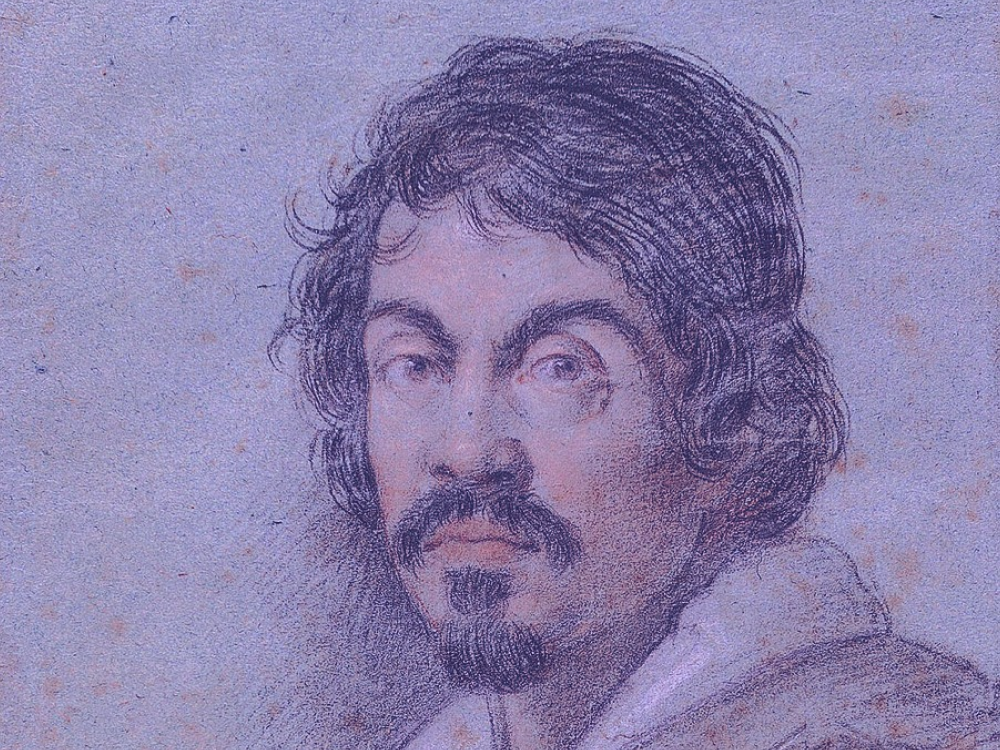 The Fantastic Life of Caravaggio