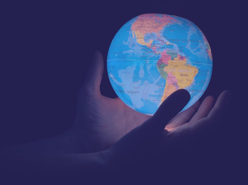A Worldwide Language Learning Journey