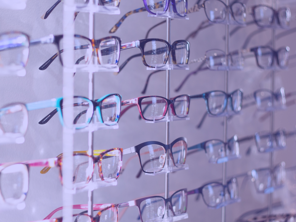 Luxottica & The Man Who Makes The World's Glasses