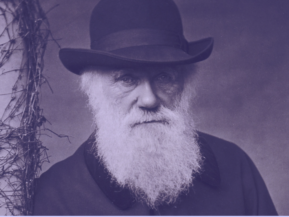 Charles Darwin & On the Origin of Species