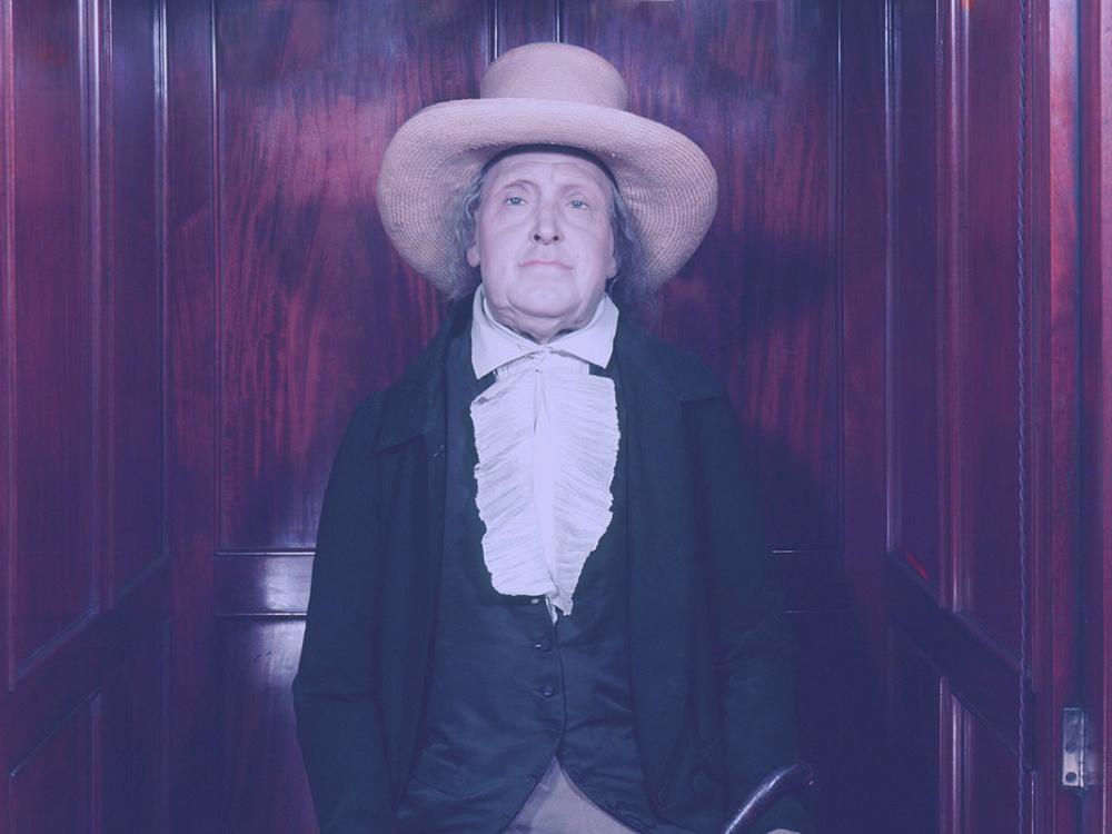 Jeremy Bentham & Utilitarianism