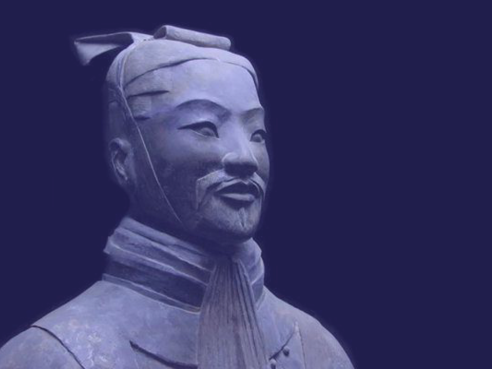 "Lessons From Sun Tzu's ""The Art of War"" For English Learners"