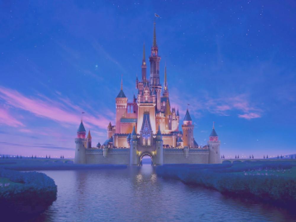 Disney Part III: The Magic