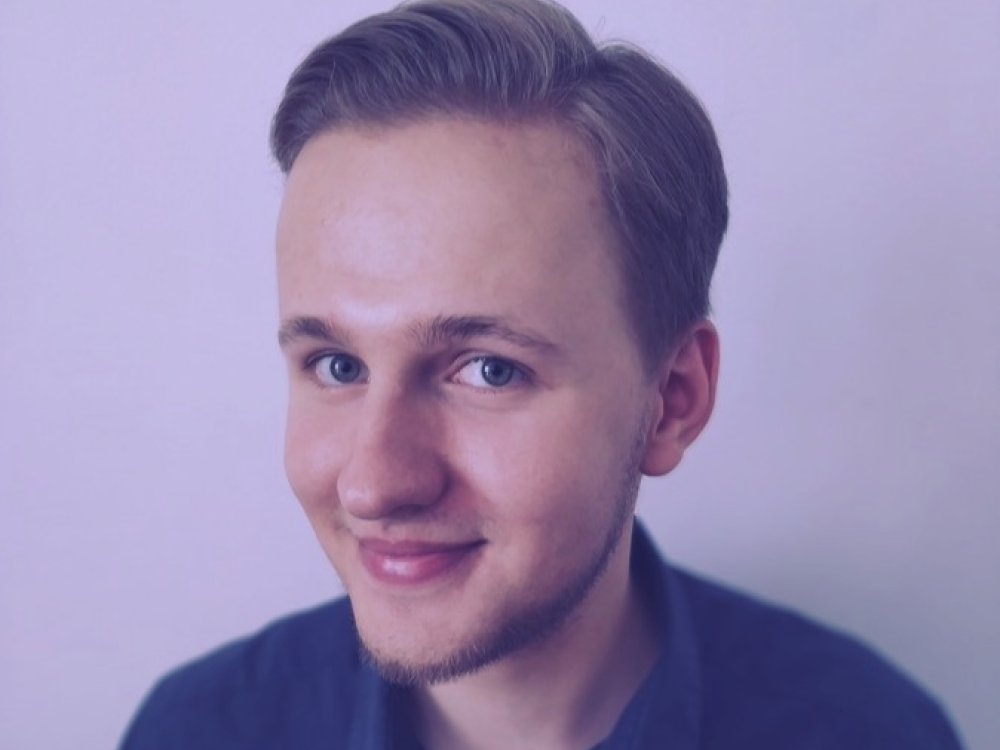 Member Profile: Dawid, from Poland