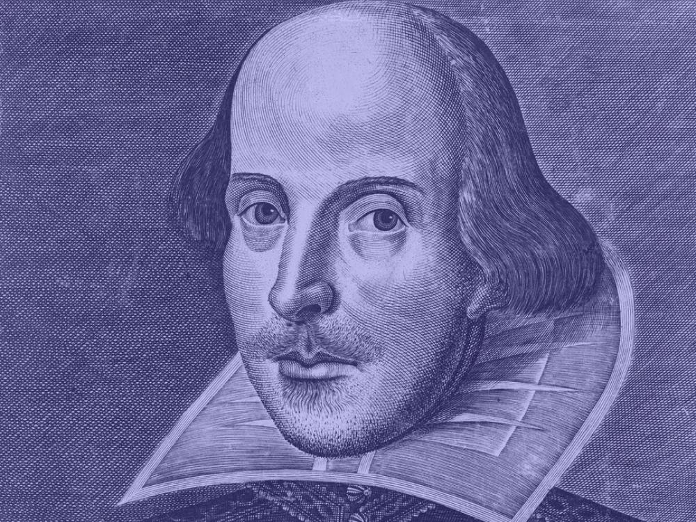 The Genius of William Shakespeare