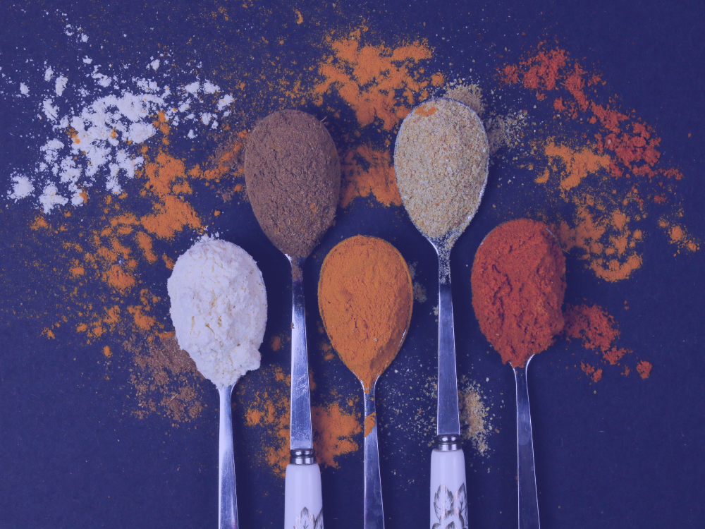 The Curious History of Spice