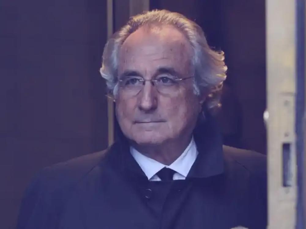 Bernie Madoff: The Man Who Stole $65 Billion