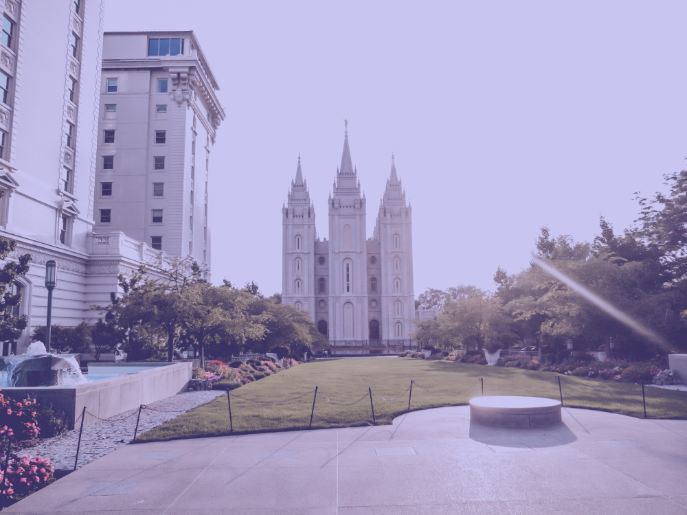 A Brief History of Mormonism