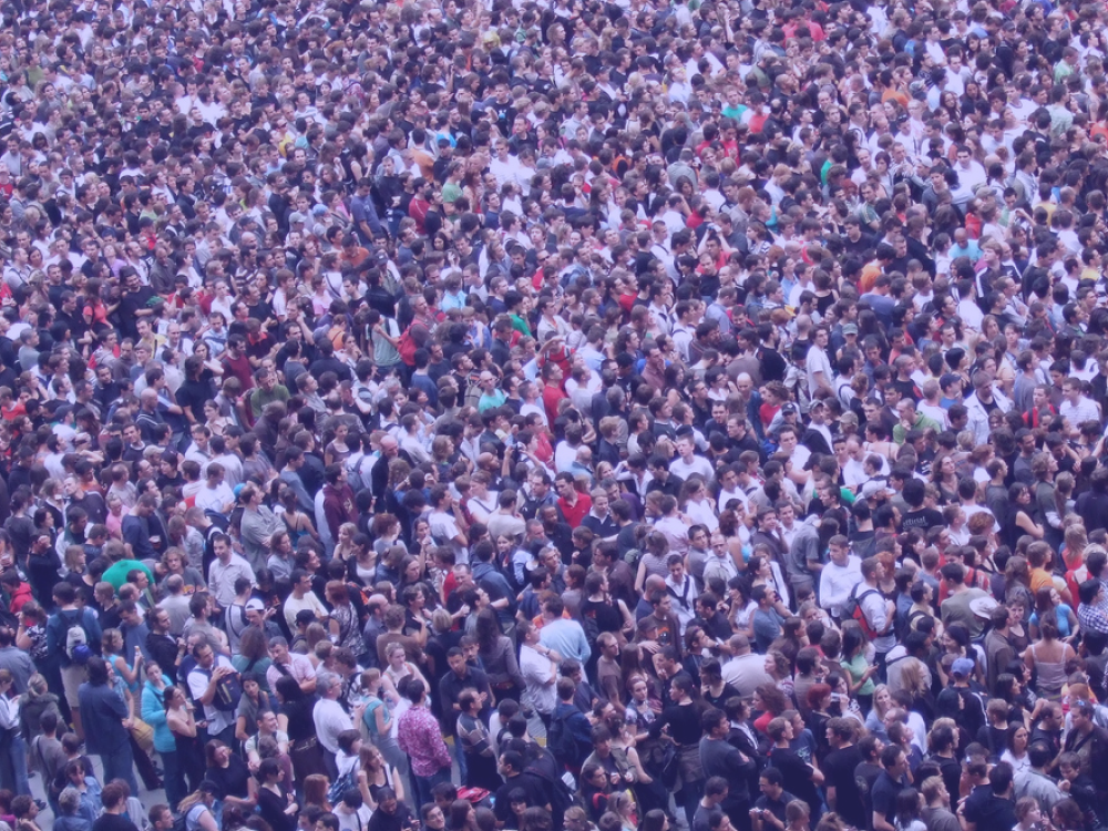 Are There Too Many People In The World?