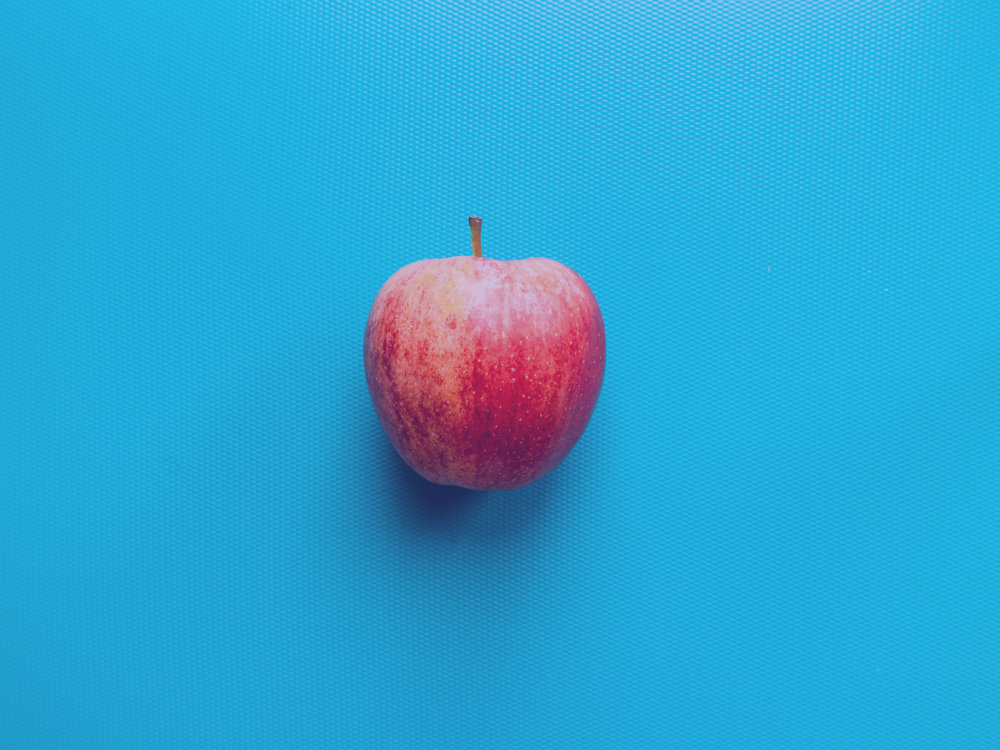 The Curious History of Apples