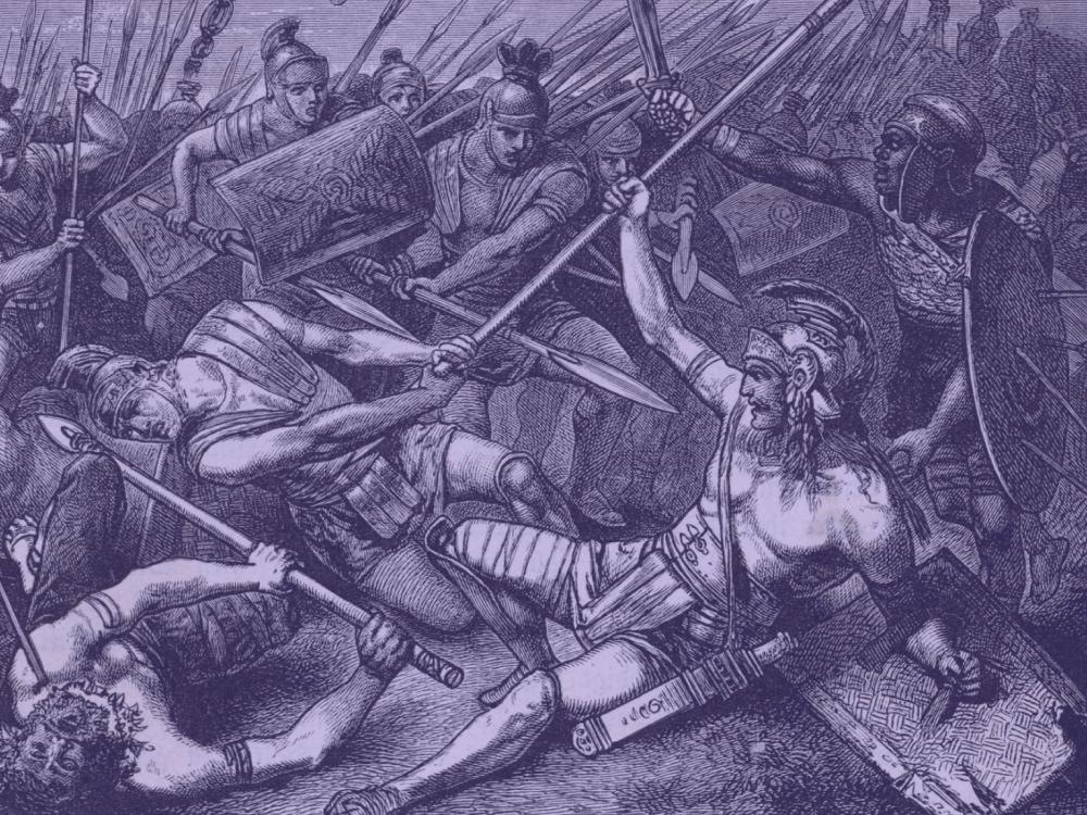 Spartacus & The Gladiator War