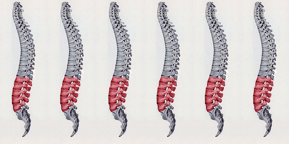 How to beat your back pain