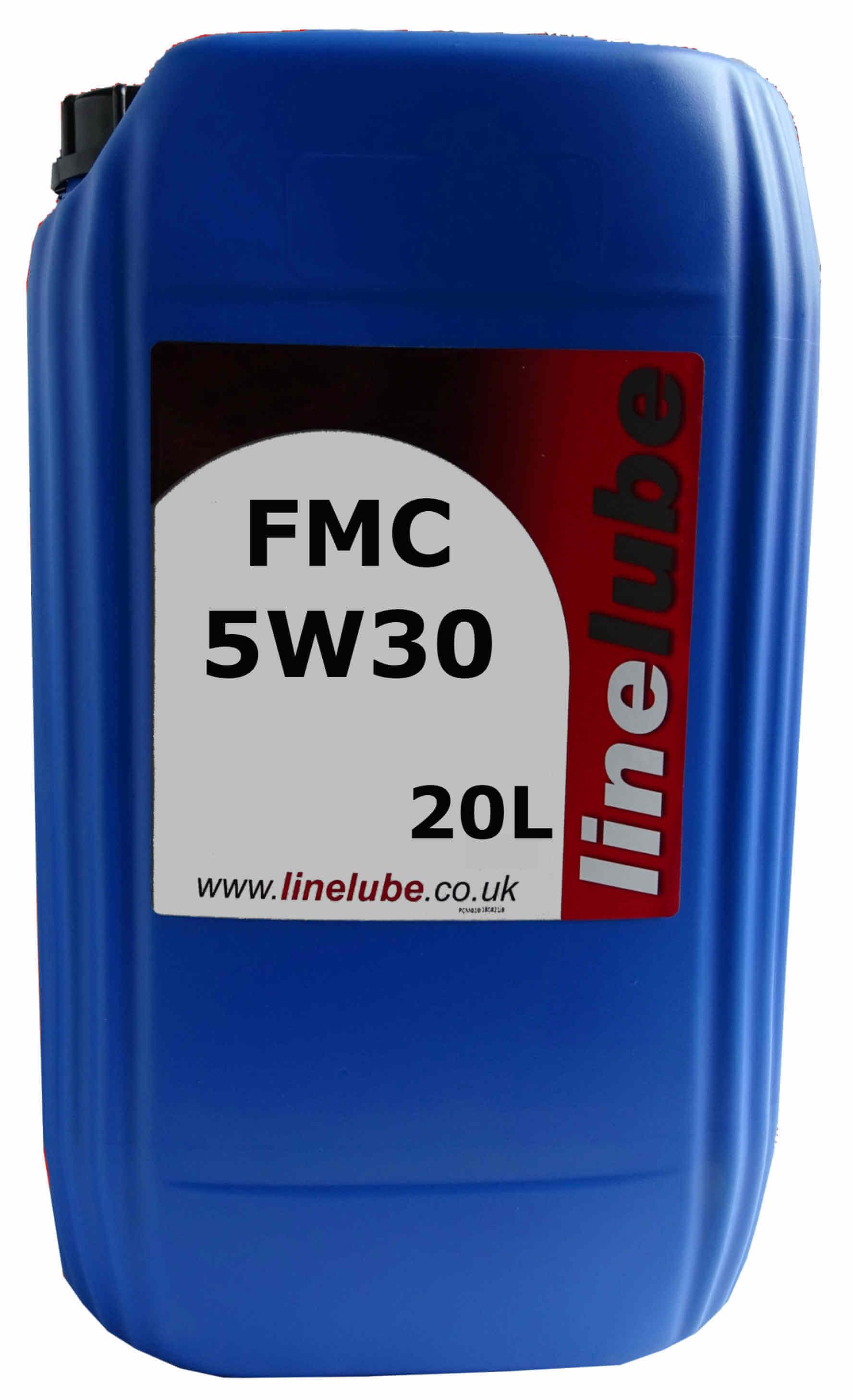 linelube FMC 5W-30