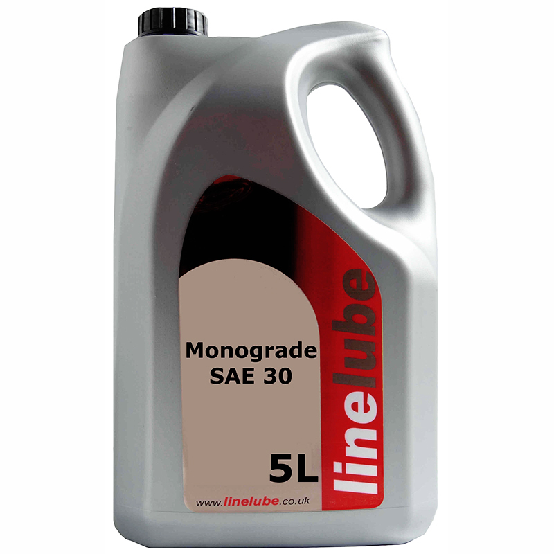 linelube Monograde SAE 30