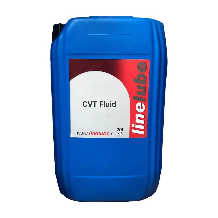 Linelube CVT Fluid