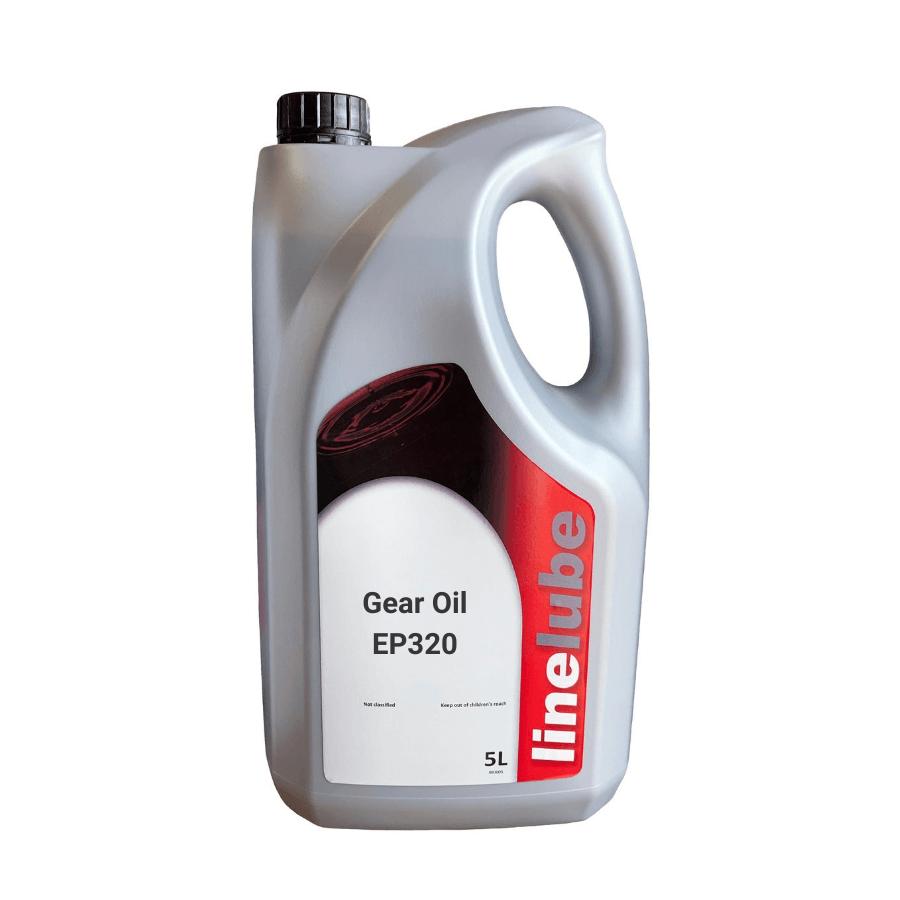 Linelube Gear Oil EP320