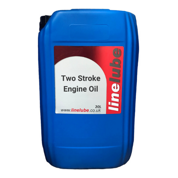 Linelube Two Stroke Engine Oil