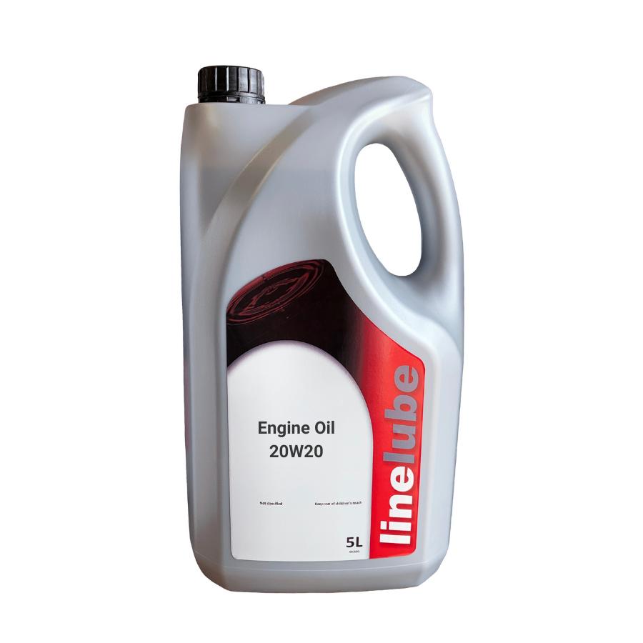 Linelube 20W20 Engine Oil