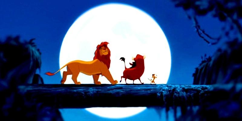 מלך האריות - סינג אלונג