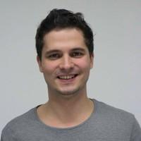David Pasztor Profile Picture