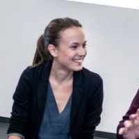 Zsofia Ginter Profile Picture