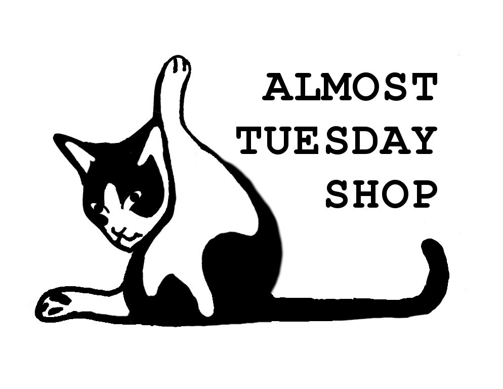 Almost Tuesday Shop
