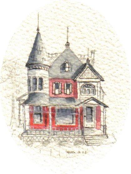 Big Brick House Bakery & Pasta