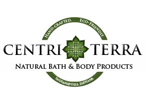 Centri Terra Natural Bath & Body Products