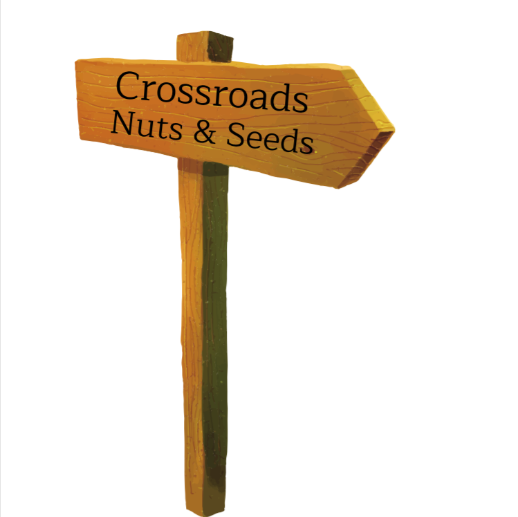 Crossroads Nuts and Seeds